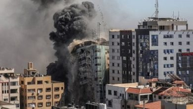 صورة رغم الحرب ضد الشعب الفلسطيني ،الولايات المتحدة تبيع اسلحة  لأسرائيل بقيمة 735 مليون دولار