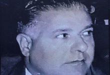 صورة رحيل السياسي ورجل القانون العراقي ( مالك دوهان الحسن)