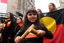 صورة التاريخ الاسترالي والمصالحة المطلوبة