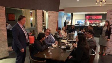 صورة الاتحاد الاسترالي للمجالس الإسلامية AFIC ينظم دعوة أفطار في العاصمة كانبرا