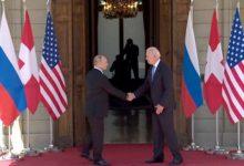 صورة بايدن – بوتين وألغام الحرب الباردة