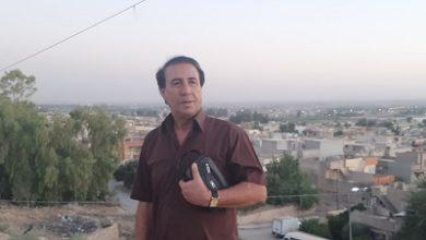 صورة الموصل تركل الظلام وتعانق الضوء والحياة