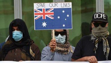 صورة استراليا تمنح 80 مترجما أفغانيا مع عائلاتهم حق اللجوء