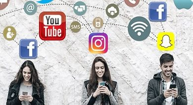 صورة ماذا بعد مواقع التواصل الإجتماعي؟
