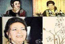 صورة وزير الثقافة العراقي يوجِّه بطبع الأعمال الشعرية الكاملة للشاعرة لميعة عباس عمارة