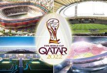 صورة مجموعة الموت تلوح في أفق تصفيات آسيا لمونديال قطر 2022