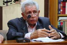 صورة القاص محمد خضير يشارك في مؤتمر القمة الثقافي العربي الثاني في البصرة
