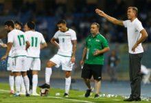صورة كاتانيتش يودع المنتخب العراقي ويقدم شكوى ضد اتحاد الكرة العراقي