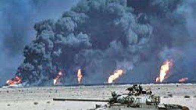 صورة في الذكرى الـ 31 لاحتلال الكويت.. سيناريو الغزو العراقي أعد منذ الثمانينات